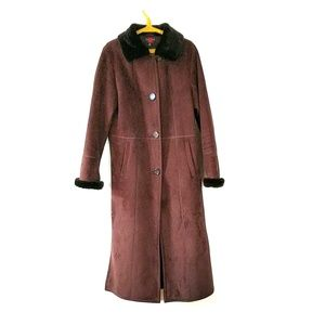 Gallery Long Coat